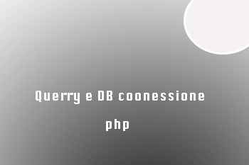 query php